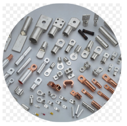 Copper Cable Terminal Accessories