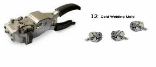 J2 Hand Portable Welding Machine