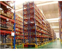 Industrial Heavy Duty Rack