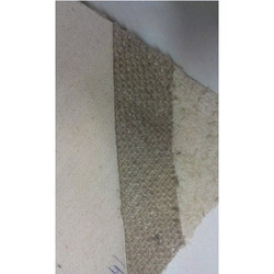 Jute Cotton Laminated Cloth Fabric