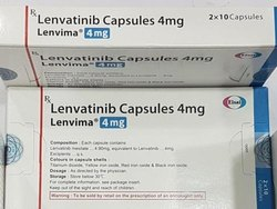 Lenvatinib Capsules 4mg