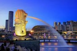 Singapore International Tour Package