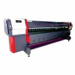Wider Flex Printing Machine
