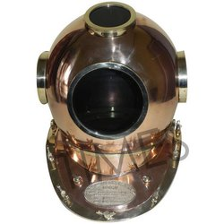 Times Creation Nautical Diving Helmet