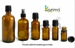Private Label Essential Oils