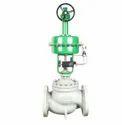 Pneumatic Pressure Modulating Control Valve