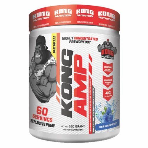 Amp bodybuilding