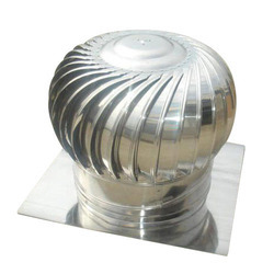 Gravity Air Ventilator
