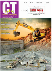 Gmme India 2018 Magazine Publication