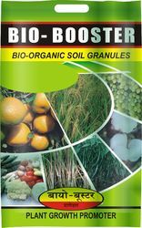 Plant Growth Promoter  Granuales