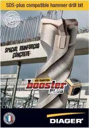 Diager BOOSTER PLUS Concrete Drill Bits