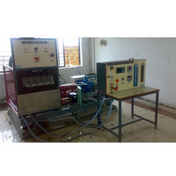 Energy Conversion Lab Equipment