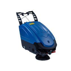 Cr Hp - 150 Bar Sweeping Machine
