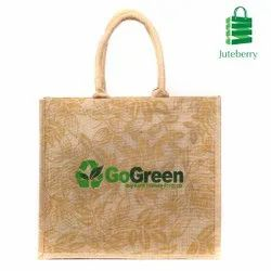Juteberry Handmade Jute Bag