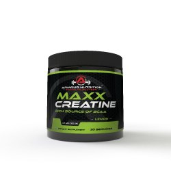 Armour Nutrition Maxx Creatine