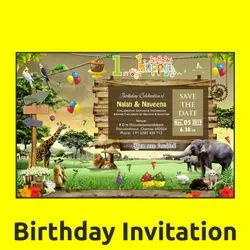 Birthday Invitation Card In Chennai Tamil Nadu Birthday Invitation Card Birthday Invitations Price In Chennai