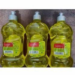500 ML Vim Dishwash Liquid, For Dish Washing