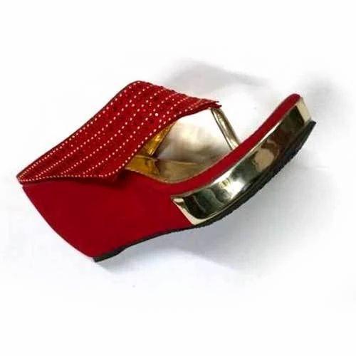 ladies party wear chappal online