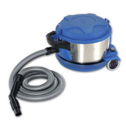 Lower Noise Dry Vacuum Cleaner