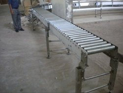Pencil Conveyor System
