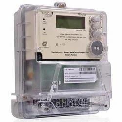 Smart Energy Meters