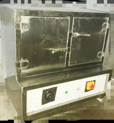 Avon Refrigeration 1 Kva Idli Steamer Double, Capacity: 54 Pieces, Size/Dimension: 15x16x36