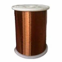 Polyurethane Self Solderable Enamelled Aluminum Wire