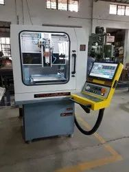 CNC Precision Engraving Machine