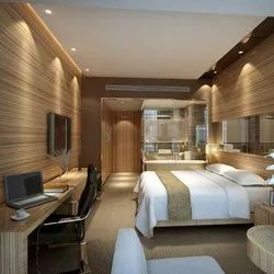 Hotels Interior Designing for Comercial & Residential