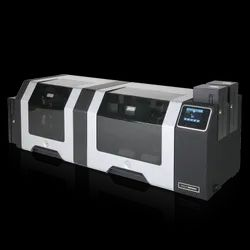 Hdp8500 Industrial And Government Hid Fargo Id Card Printer