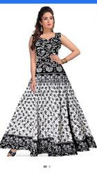 Regular Wear Frocks & Dresses Woman Cloth