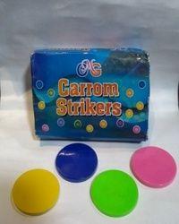 Carrom Strikers