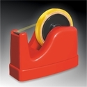 Red Tape Dispenser Compact