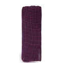 Rayon Checked Fabric