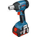 GDS 18 V-LI Professional Cordless Impact Wrench