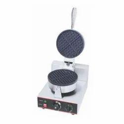 1 Plate Waffle Maker