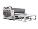 Chain Feeding Flexo Printing & RDC Machine