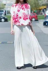 BCI Cotton Ladies Skirts