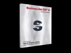 Business.Net ERP 18 Silver