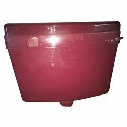 Plastic Flush Tank