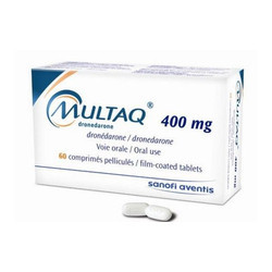 Multaq Tablet