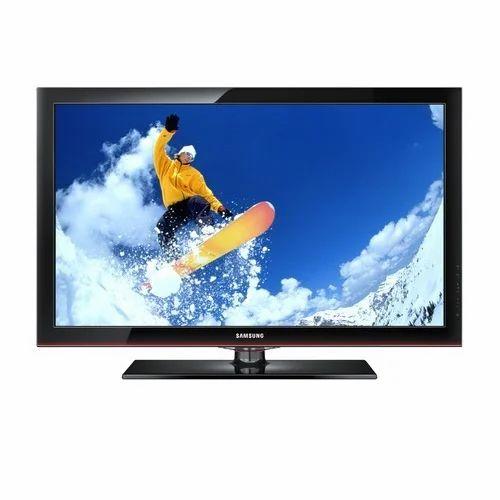 Black Samsung LED TV, Shreya Electronics & Electricals   ID: 15753803555