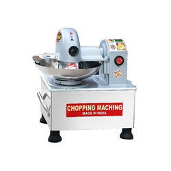 Chopping Machine ( Bowl Chopper Machine )
