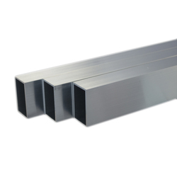 Aluminium Box Section