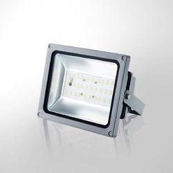 40 W Syska LED Flood Beam Light, IP Rating: 65