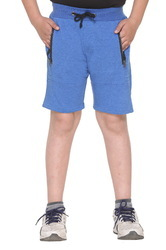 HARBORNBAY Regular Wear Cotton Shorts For Kids/Boys, Size: S To XXL