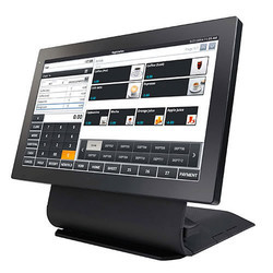 Touch Screen POS System