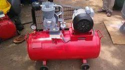 1hp Compressor 75 Lts
