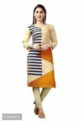 Rajtrends.Collections Party Wear Printed Kurti