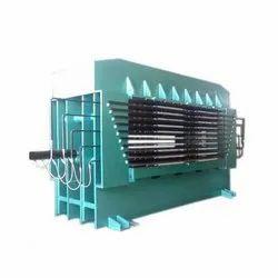 Hydraulic Press Machine For Plywood